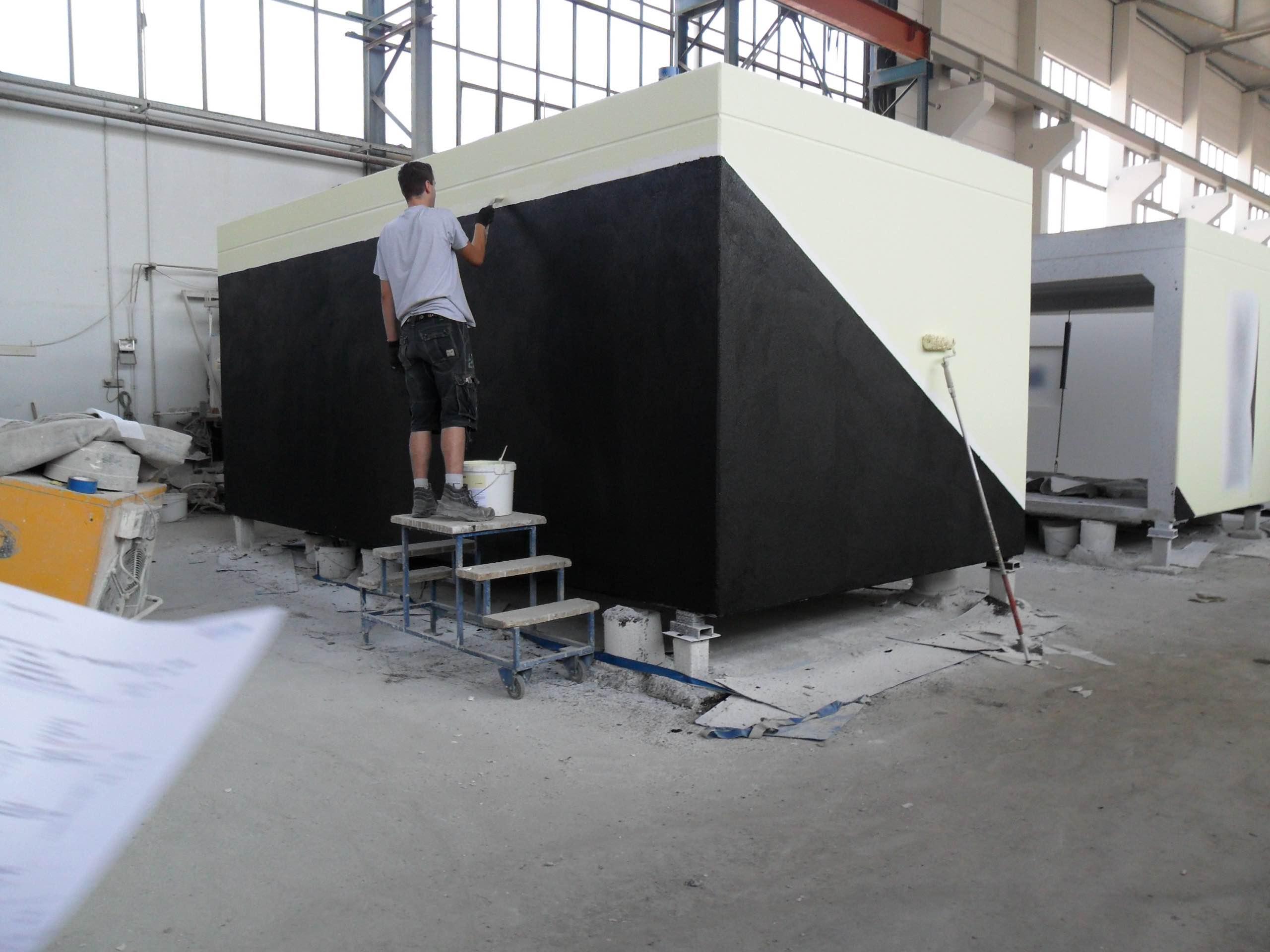 schweibahn bodenplatte verlegen trendy schweibahn bodenplatte verlegen with schweibahn. Black Bedroom Furniture Sets. Home Design Ideas