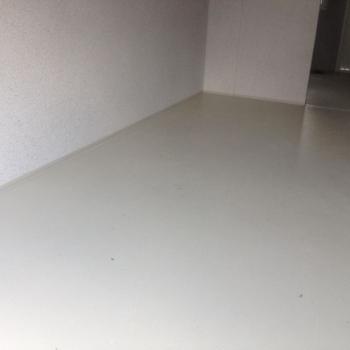 Fußbodenversiegelung